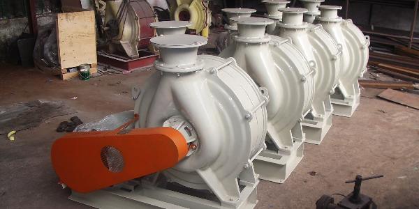 铸造风机安装和维护施工规范----丰土环保品质保证
