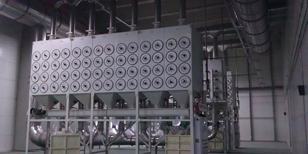 工业除尘设备的种类和工作原理是什么?我们该如何选购呢?