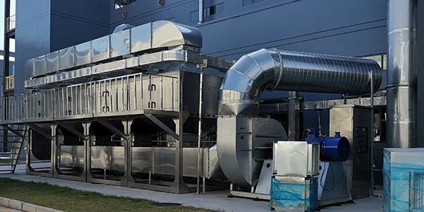 丰土环保小编就来聊一聊活性炭废气处理设备