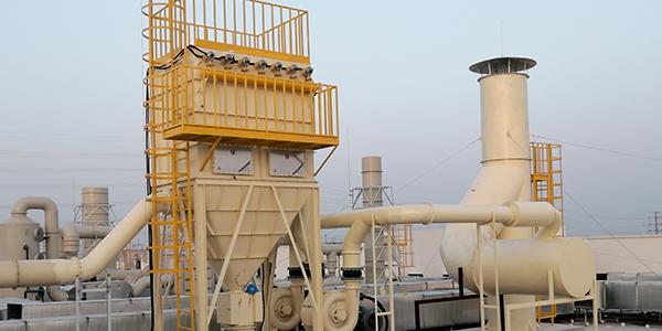 工业除尘设备使用如何进行维护