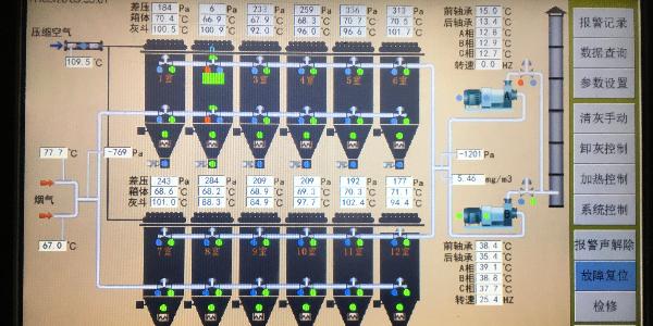 苏州丰土环保以节能优势响应拉闸限电政策